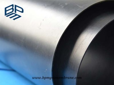 HDPE Geomembrane Smooth - AFZ Enterprise