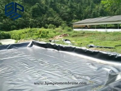 smooth hdpe liner in Swaziland