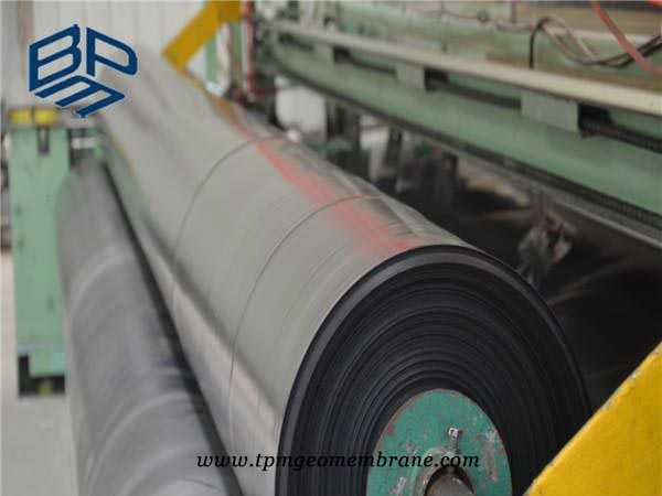 HDPE Geomembrane liner manufacturers