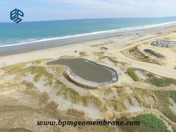 HDPE Liner for sale in Ecuador