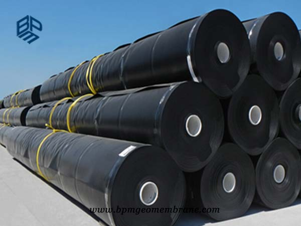 High quality HDPE Geomembrane liner product