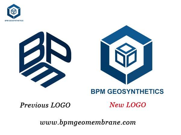 HDPE geomembrane New Logo