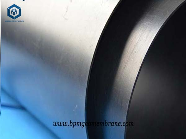 What is Geomembrane for high quality smooth geomembrane hdpe liner