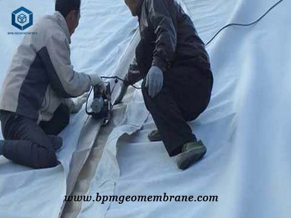 What is geomembrane Categories for smooth hdpe liner