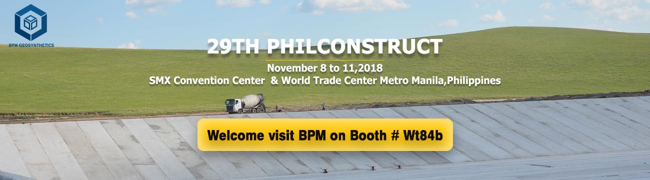 BPM-geosynthetics-show-in-Philippines
