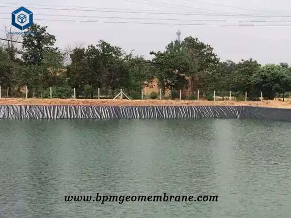 PE Pond Liner