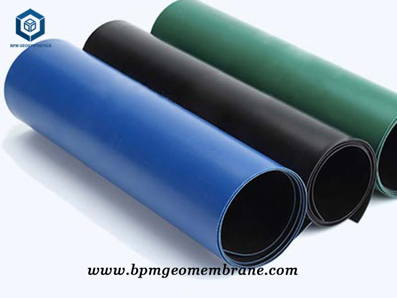 Analysis of the Weld Strength of HDPE Liner