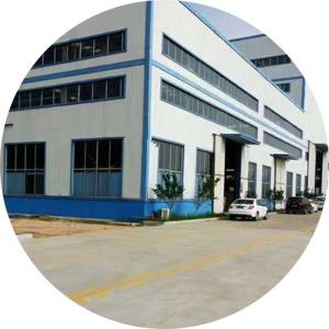 mordern geomembrane factory